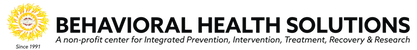 Behavioral Health Solutions logo