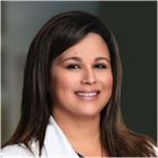Photo of Dr. Sandra Gonzalez
